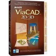 Punch!® - Logiciel ViaCAD 2D/3D v8