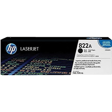 HP 822A Black Image Drum (C8560A)