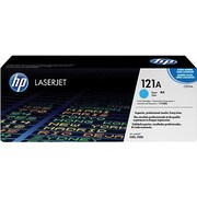 HP 121A Cyan Toner Cartridge (C9701A)