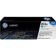 HP 824A Cyan Toner Cartridge (CB381A)