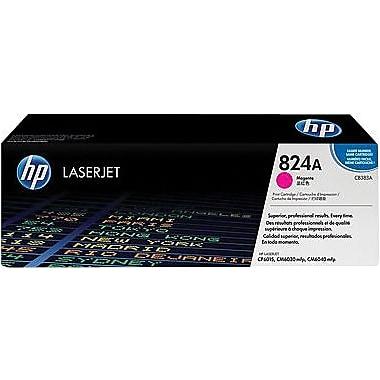 HP 824A Magenta Toner Cartridge (CB383A)