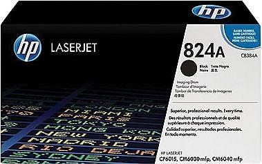 HP 824A Black Image Drum (CB384A)