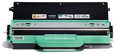 Brother Genuine WT200CL Original Waste Toner Box