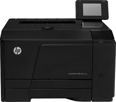 HP Pro 251nw Color Laser Printer Refurbished (M251NWREF)