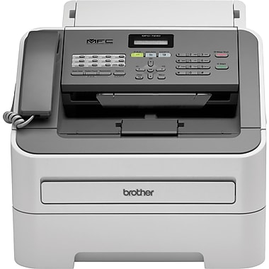 Brother® MFC-7240 Mono Laser All-in-One Printer