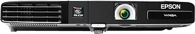 Epson 1761W Multimedia Projector