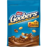 Nestle® Goobers Chocolate Covered Peanuts, 11.5 oz. Bag