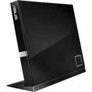 ASUS® - Lecteur combiné externe Slim Blu-ray 6x