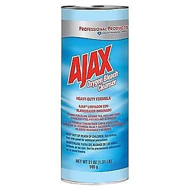 Ajax® Oxygen Bleach Powder Cleanser, 21 oz.