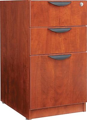 Alera™ Valencia Box/Box/File Full Pedestal, 28 1/2
