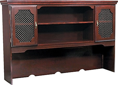 DMI™ Governors Traditional Laminate Hutch, 66