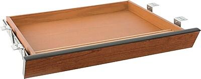 HON® Valido™ 11500 Series Angled Wood Center Drawer, 22