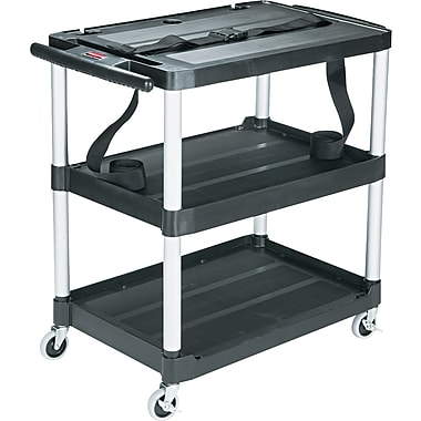 Rubbermaid ® Media Master 32 3/4
