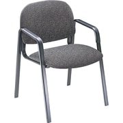 HON® Solutions Seating® Fabric Guest Chair, Gray (HON4003AB12T) NEXT2017