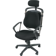 Balt® Posture Perfect Chair Series Comfort Foam General Office, Black