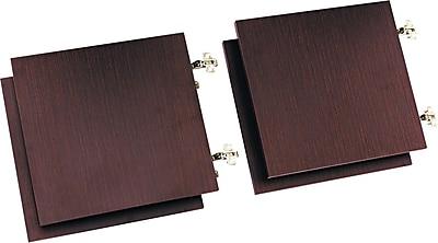 Global® Genoa™ Four Hinged Hutch Door Kit, 18 5/8