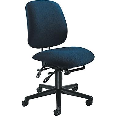 HON® 7700 High Performance Task Chair, Blue