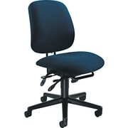 HON® 7700 High Performance Task Chair, Blue