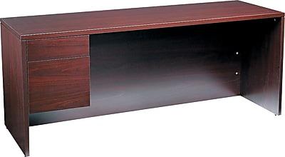 HON® 10500 Series Pedestal Credenza, 29 1/2