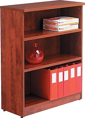 Alera™ Valencia Bookcase Storage System, 39 3/8