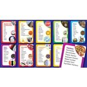 Scholastic Math Word Banks Bulletin Board