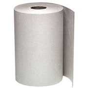 Windsoft Kitchen Rolls Paper Towel, 1-Ply, 12 Rolls/Carton (WIN 1280)