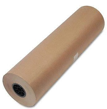 United High-Volume Wrapping Paper, 50 lb, 30