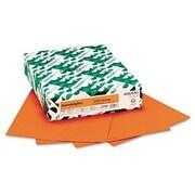 Astrobrights® Color Paper, 60#, Orbit Orange