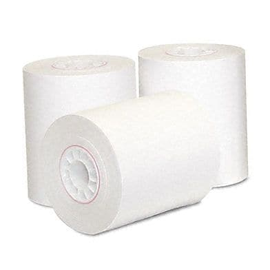 NCR® 856704 Thermal Roll, White, 2 1/4