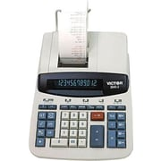 Victor 2640-2 12 Digit Heavy Duty Commercial Calculator