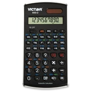 Victor 930-2 10 Digit Scientific Calculator with Solar Power