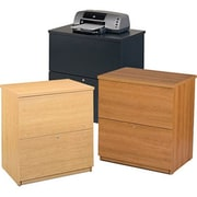 Bestar Commercial Lateral Files, 2-Drawer