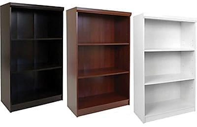 Bibliothèques et armoires de rangement staples