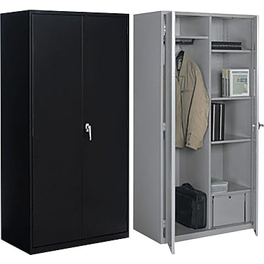 Global® Storage Wardrobes