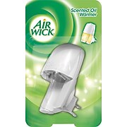 Air Wick® Scented Oil Warmer Dispenser & Refills