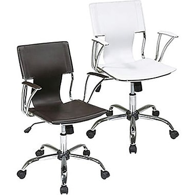 Office Star - Collection de fauteuils de bureau Dorado