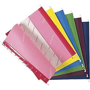 Reversaflex® Deluxe Hanging File Folders