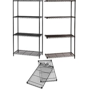 "Safco® Industrial Wire Shelving, 18"" x 36"""