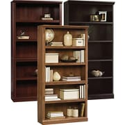 Sauder® 5-Shelf Bookcases
