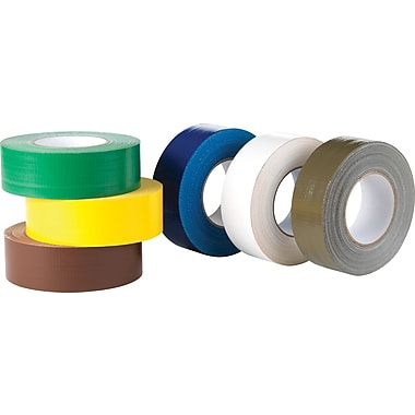 Coloured Duct Tape, 2