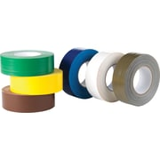 "Coloured Duct Tape, 2"" x 60 Yds. (48 mm x 55 m), 9-mil"