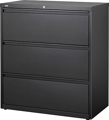 3 drawer lateral file cabinet staples 3 drawer lateral file cabinet black 10166