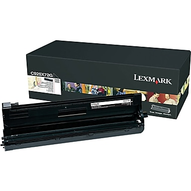 Lexmark C925/X925 Black Imaging Unit (C925X72G)