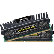 Corsair – Mémoire univ. d'ord. de bureau Vengeance SDRAM DDR3 1600 (PC3 12800) DDR3 (SDRAM de 240 broches) de 16 Go (2 X 8 Go)