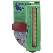"""Uchida Corru-Gator Paper Crimper, 8.5"""", Wave"""