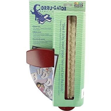 Uchida Corru-Gator Paper Crimper, 8.5