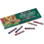 Sakura Cray-Pas Expressionist Oil Pastels, 25/Pkg