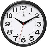Infinity Instruments Metro Wall Clock
