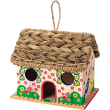 Alex Toys Home Tweet Home Birdhouse Kit