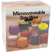 Yaley Microwaveable Soy Wax, 4 Pounds